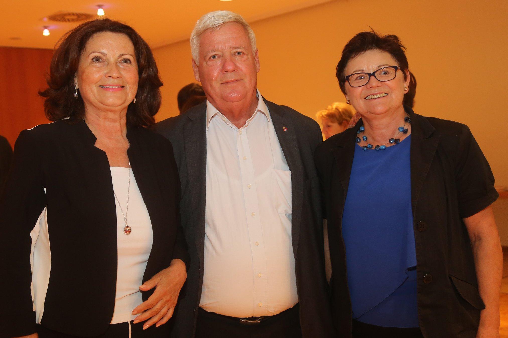 Kärntner Seniorenbund - 3. Seniorendialog am 16.10.201