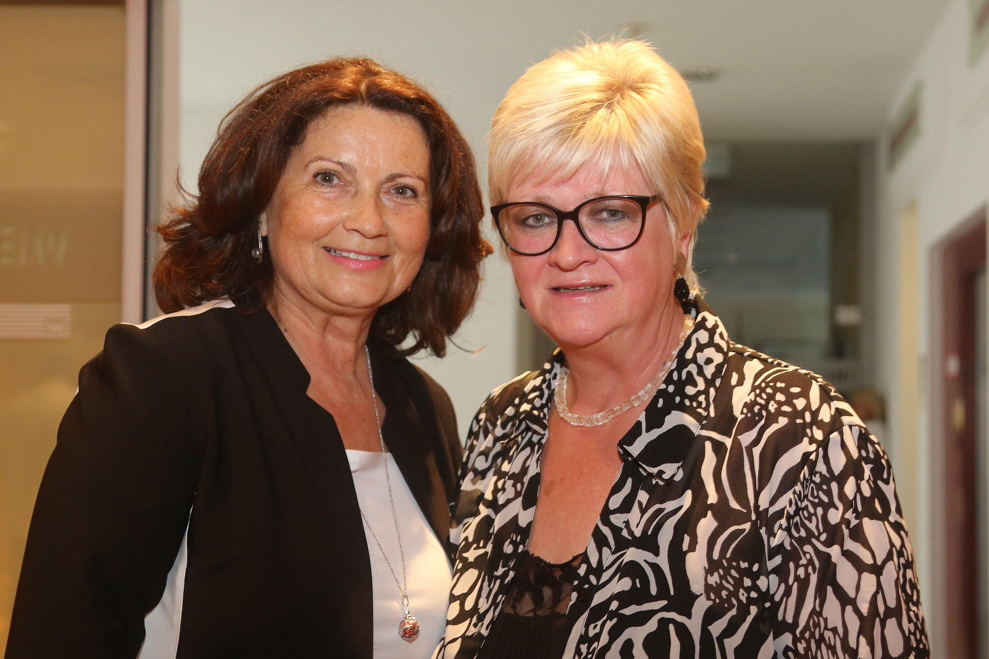 Kärntner Seniorenbund - 3. Seniorendialog am 16.10.2018