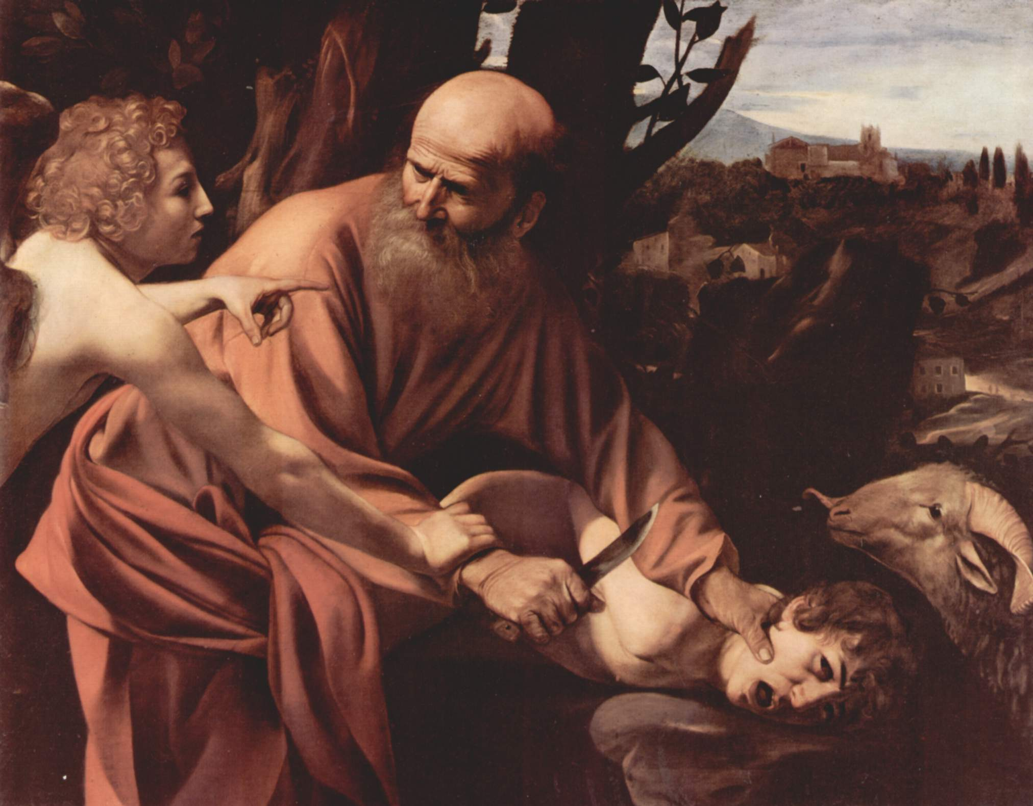 Michelangelo Caravaggio 022