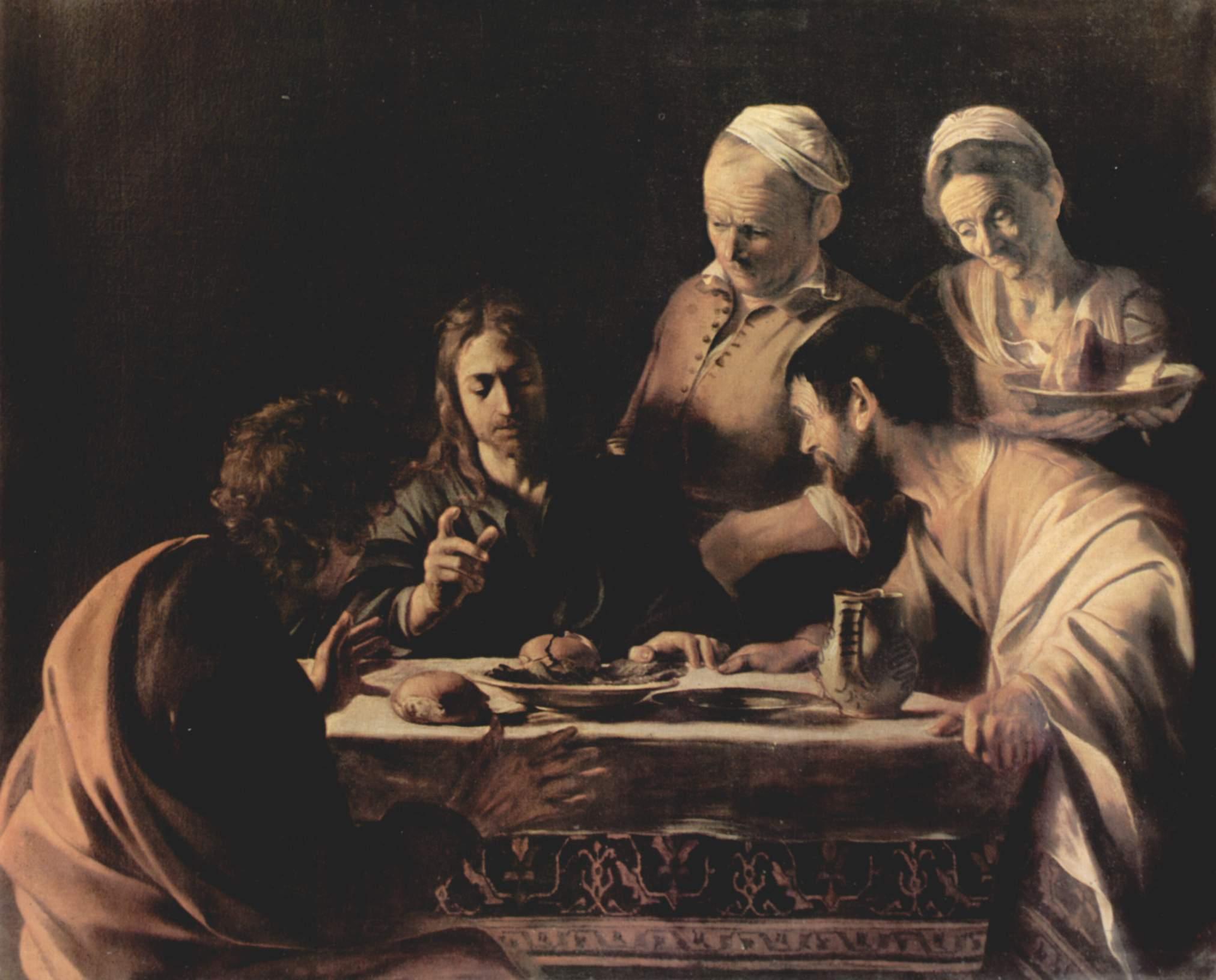 Michelangelo Caravaggio 034
