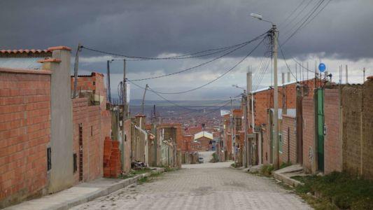 Wasser für Bolivien – Klimahelden (2/4)
