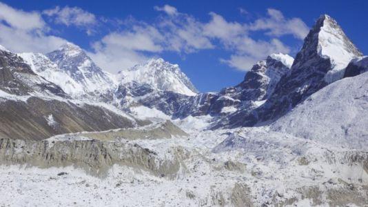 Erderwärmung lässt Himalaya-Gletscher rapide abschmelzen: Interview Jörg Schäfer