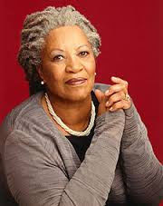Toni Morrison Famous Black People